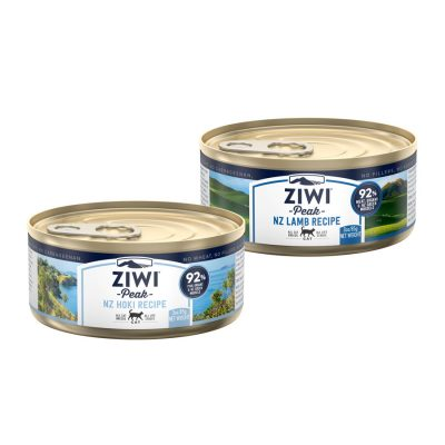Ziwi Peak Original Cat Wet Food Range