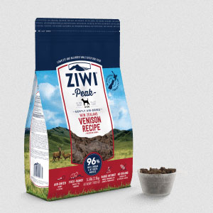 Ziwi Peak Original Dried Food | Venison