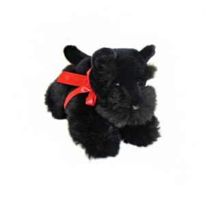 Bocchetta Scottish Terrier Puppy - Haggis