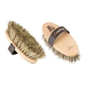 Cowboy | William Leistner Horse Grooming Brush