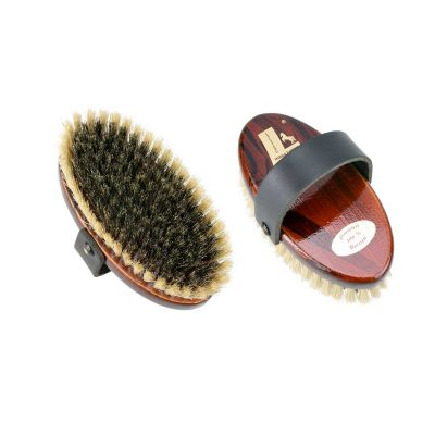 Horse Head Brush | William Leistner Horse Grooming Brush